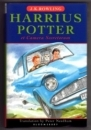 HARRIUS POTTER et Camera Secretorum. LATIN Chamber of Secrets HB